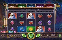 Oz Wins Jackpots