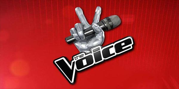 The Voice: Scratch & Win