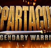 Spartacus Legendary Warrior WMS