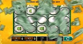 Green Machine Deluxe