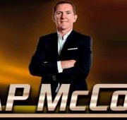 AP McCoy: Sporting Legends Slot by Playtech
