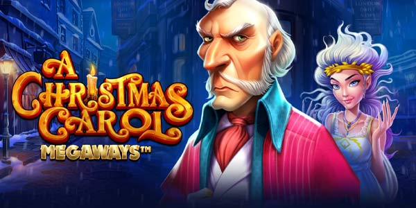 A Christmas Carol Megaways