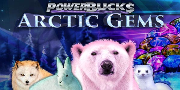 Arctic Gems Powerbuck$