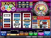 Bonus Lotto