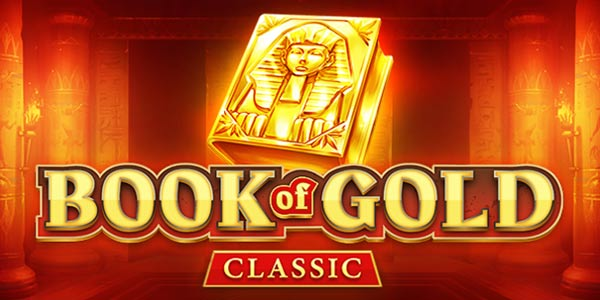 Book of Gold Classic