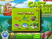 Cast for Cash
