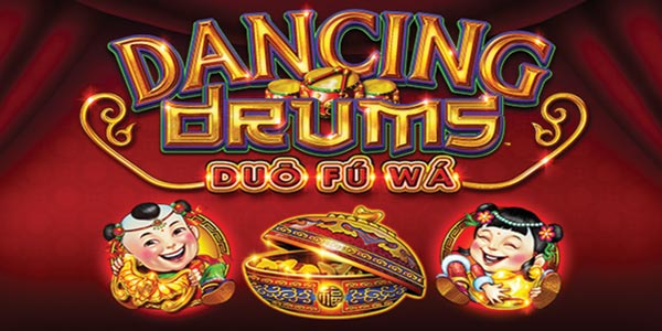 Dancing Drums Free Slot Online By Shfl Slots Promo