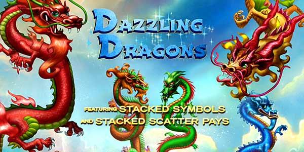 Dazzling Dragons
