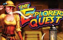 Explorer's Quest
