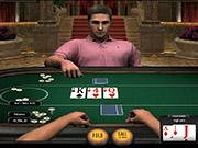Heads Up Texas Hold'em Poker
