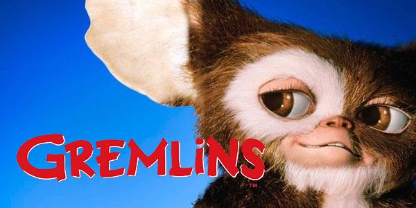 Gremlins Slot