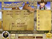 Gunslingers Gold