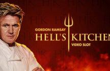 Hell's Kitchen Video Slot