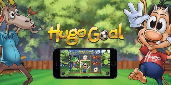 Spiele Hugo Goal - Video Slots Online