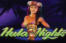 Hula Nights