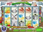 Jacques Pot: Gourmet Slot