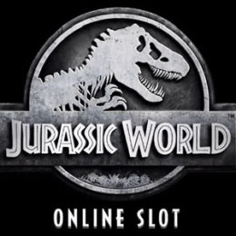Jurassic World Slot Microgaming