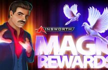 Magic Rewards