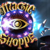 Magic Shoppe Betsoft