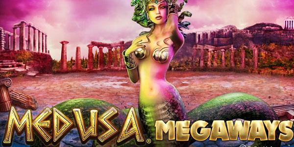 Medusa Megaways