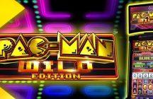 Pac-Man Wild Edition
