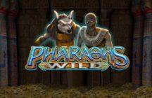 Pharaoh's Wild