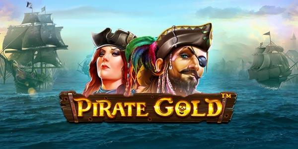 Pirate Gold