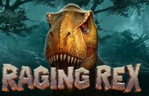 Raging Rex