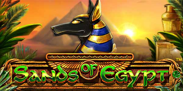 Spiele Sands Of Egypt - Video Slots Online