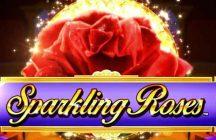 Sparkling Roses
