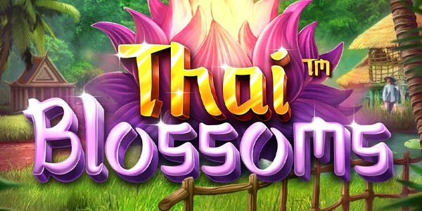 Thai Blossoms