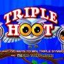 Triple Hoot