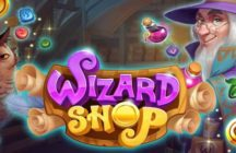 Wizard Shop